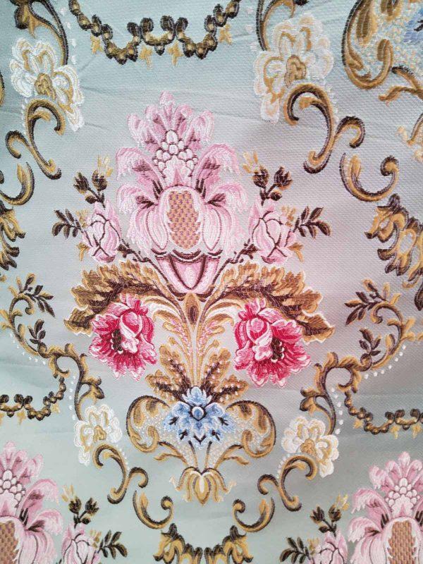 2019 12 15 14 35 213 Beautiful Italian Jacquard Brocade Fabric for Dress  /Designer Brocade Fabric/Flowers  Jacquard Fabric/Rare fashion fabric 14