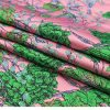 il fullxfull.2072112439 jsw8 Gucci Fabric Jacquard Brocade Pink and Green Flowers and Birds Print VERY RARE Limited Edition/By order Only! Available in 5 colours 1
