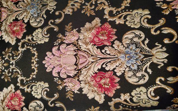 20200119 142644 Italian Damask Jacquard Fabric Dyed Yarn Polyester Nylon 150cm Width/Beautiful Versailles Style Jacquard Fabric Italian Upholstery Jacquard 11