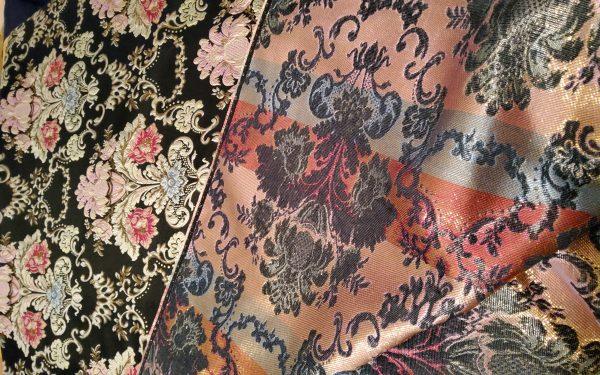20200119 142824 Italian Damask Jacquard Fabric Dyed Yarn Polyester Nylon 150cm Width/Beautiful Versailles Style Jacquard Fabric Italian Upholstery Jacquard 13