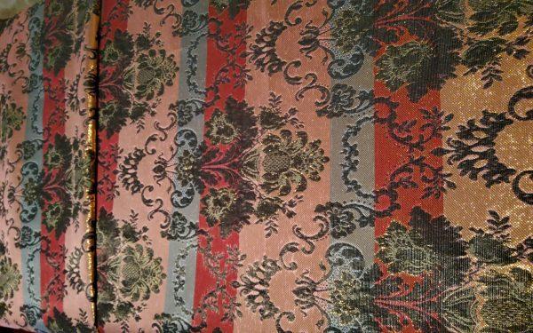 20200119 142907 Italian Damask Jacquard Fabric Dyed Yarn Polyester Nylon 150cm Width/Beautiful Versailles Style Jacquard Fabric Italian Upholstery Jacquard 14