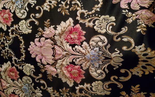 20200119 143042 Italian Damask Jacquard Fabric Dyed Yarn Polyester Nylon 150cm Width/Beautiful Versailles Style Jacquard Fabric Italian Upholstery Jacquard 19