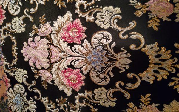 20200119 143048 Italian Damask Jacquard Fabric Dyed Yarn Polyester Nylon 150cm Width/Beautiful Versailles Style Jacquard Fabric Italian Upholstery Jacquard 20