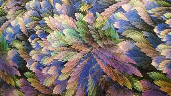 Italian Designer Silk New Collection! Heavy Pure Silk Fabric 40momme