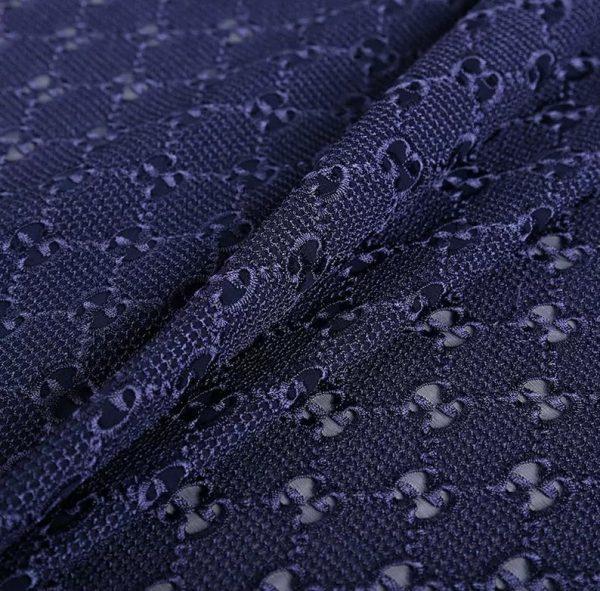 gucci lace dress Dark Navy