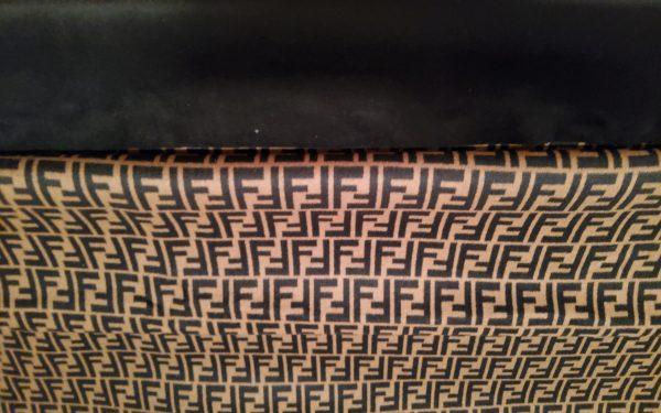 20200119 150820 Fendi Italian Designer Fabric Fendi Double Cashmere Wool width 150cm/weight 850gr Fendi fabric for coat,clothing,upholstery fendi jacquard 17