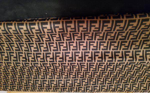 20200119 150840 Fendi Italian Designer Fabric Fendi Double Cashmere Wool width 150cm/weight 850gr Fendi fabric for coat,clothing,upholstery fendi jacquard 18