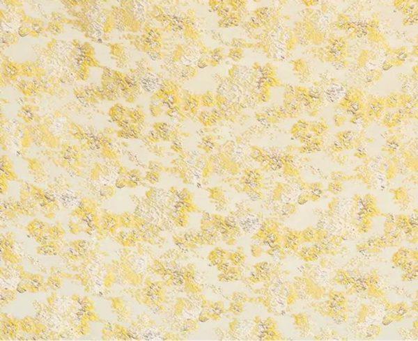 New Collection 3D Italian Satin Bright Yellow Brocade/Incredible Couture Fabric Nylon,Polyester,Satin,organza/Very Rare Brocade Fabric 3 ⋆ Rozitta Rapetti