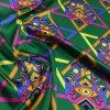 Authentic Italian Designer Fabric