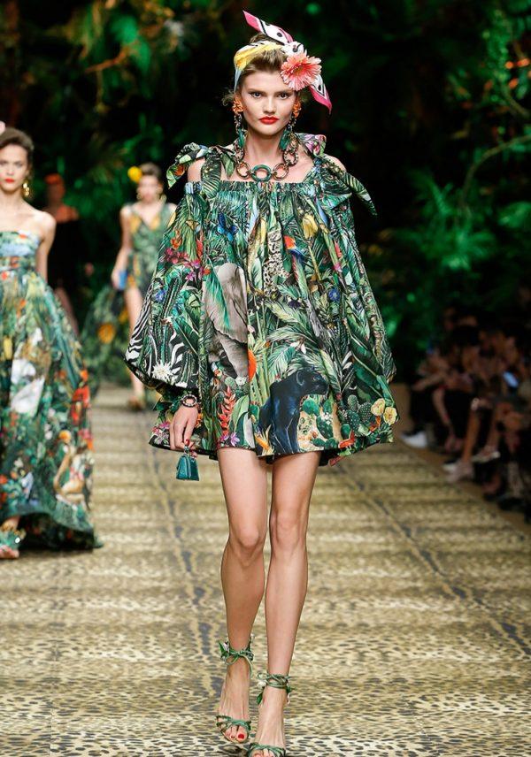 Dolce Gabbana Jungle