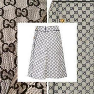 Customer Order for Skirt