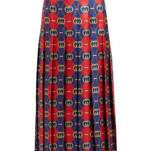 Customer Order for Gucci Silk Skirt