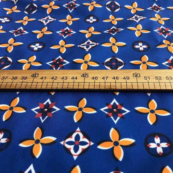 Italian Designer 100%Cotton Polyester Fabric/Dress Cotton Brocade Fabric/Dress Cotton Fabric/Skirt Brocade Cotton fabric/Couture Cotton 4
