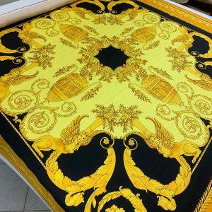 Italian Designer Silk