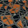 20200221 225856 1 Silk Fabric Belts and Clock Print,19momme Silk Stretch Italian Fabric 1