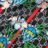 Gucci Silk Fabric/New Collection Gucci Fabric