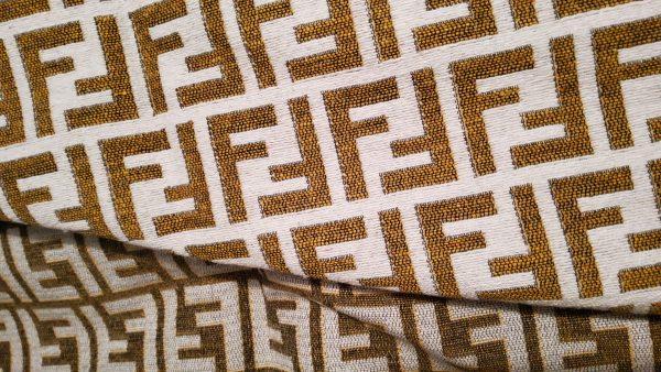 Fendi Jacquard New Collection