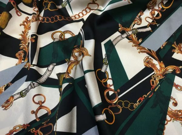 Hermes Fabric New Collection