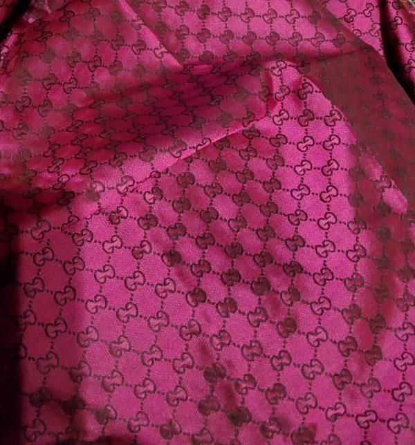 Gucci Raspberry Colour,Gucci soft summer fabric