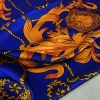 New Collection Versace fabric