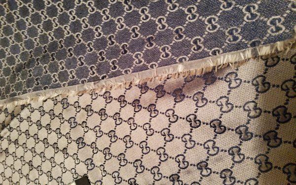 20200728 170220 Gucci Fabric New Arivals,Thin Gucci brocade for Summer #2/147/115cm 3