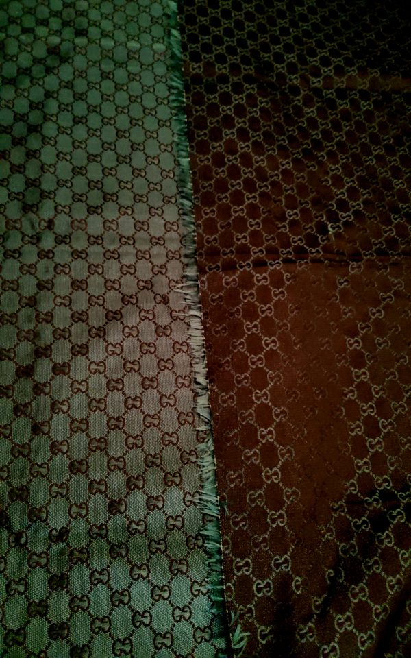20200728 172629 Gucci Fabric New Colours Emerald Green #9on photo,Gucci airforce1 fabric/150/100cm 4