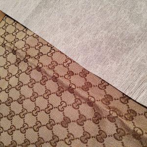 Gucci Fabric New Arivals,Thin Gucci brocade for Summer /125/65cm