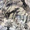 Roberto Cavalli Silk Heavy Fabric