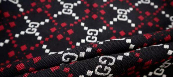 Gucci Fashion week autumn-winter Fabric