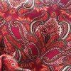 Etro Paisley design Silk