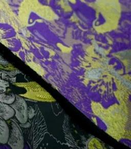 Italian jacquard new collection fabric