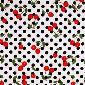 Italian Designer Cotton fabric
