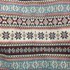 Kenzo Tapestry Jacquard Fabric