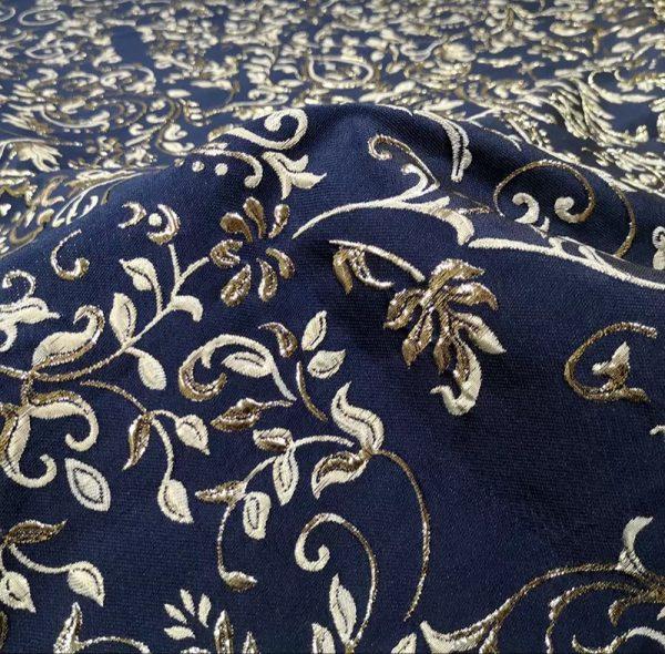 Italian Designer Gold yarn
