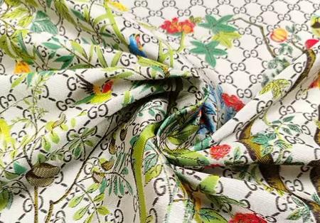 Gucci jacquard Floral