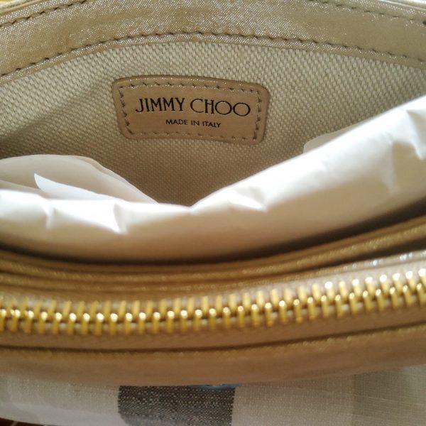 Jimmy Choo bag