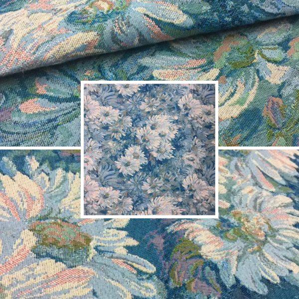 Dolce Gabbana Jacquard fabric 2021 collection