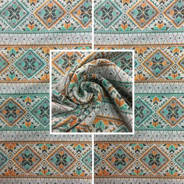 Etro Tapestry fabric
