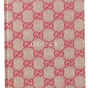 Gucci Notebook/GG monogram book/Gucci Note