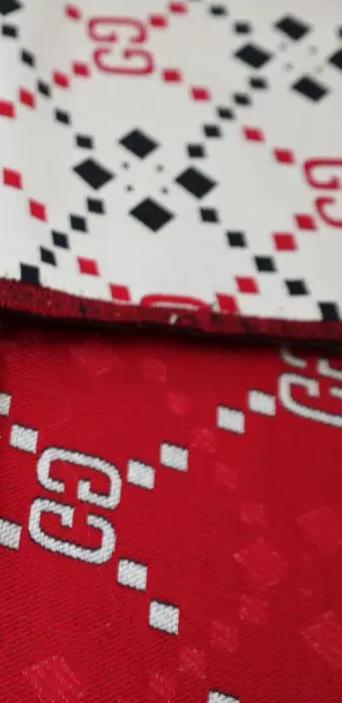 Gucci Cotton Fabric