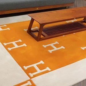 Luxury Italian Designer Carpet/H wool Carpet in various size/Price indicated for 250/350cm