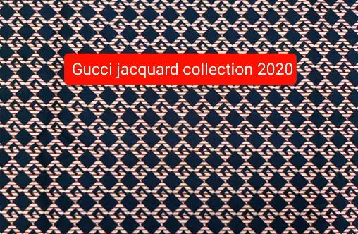 jacquard Gucci logo
