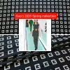 fashion week fabric Gucci