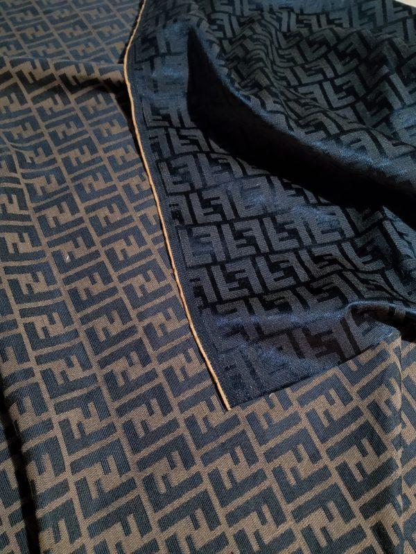 Fabric Fendi