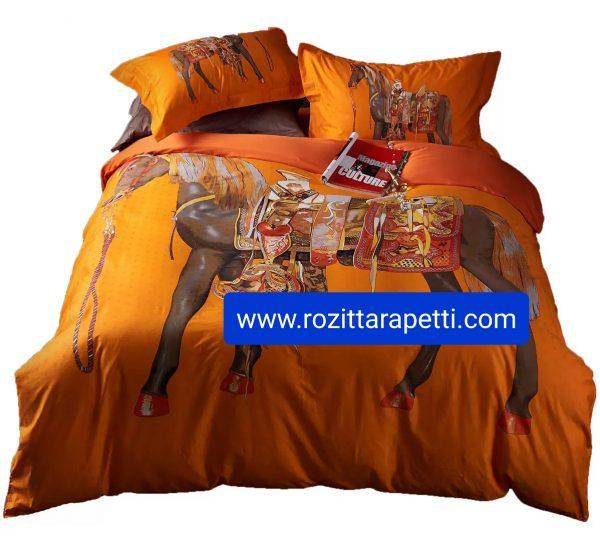 Italian Designer Bed set