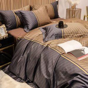 Fendi Bedding set