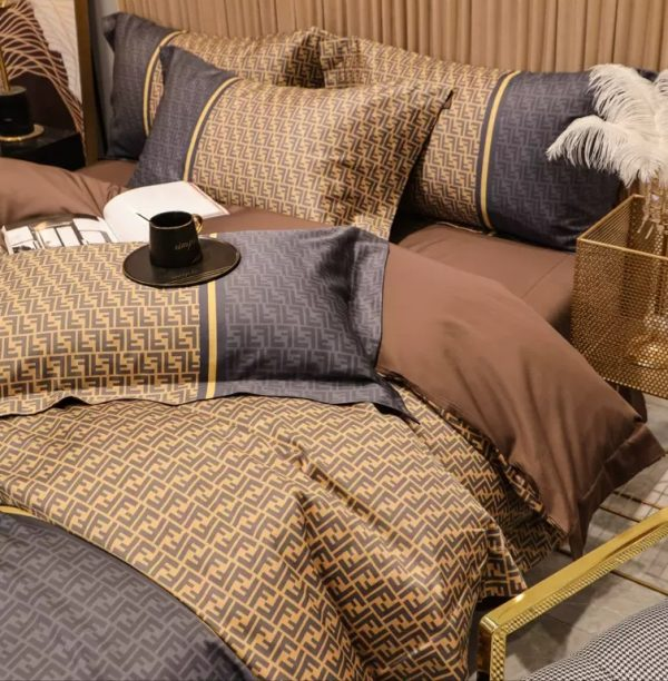Fendi Bedding set