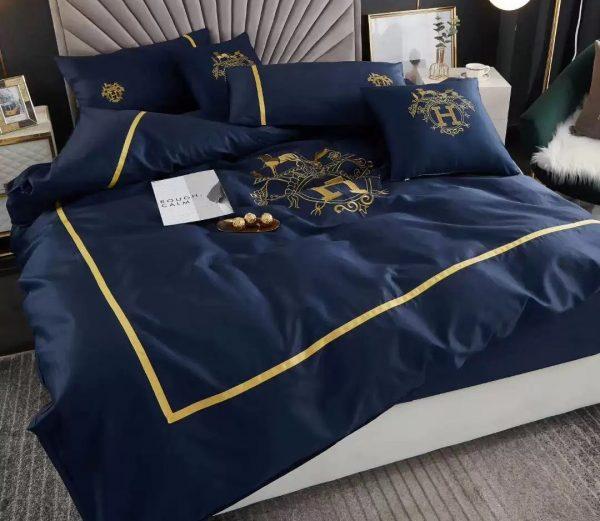 Luxury Cotton Bedding Set
