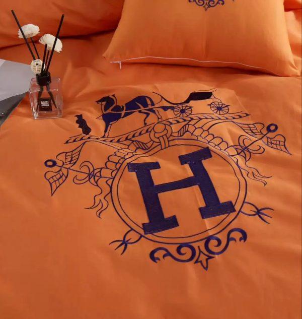 Hermes Cotton Bedding Set