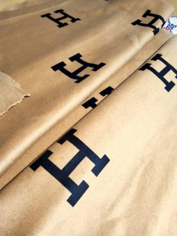 Exclusive Italian Designer Cashmere Wool Fabric for coat,poncho,jacket/Limited Collection 2021 Fashion Week Italian Winter Fabric 2 ⋆ Rozitta Rapetti